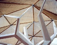 L'arbre de Flonville — Samuel Wilkinson Studio - Playing with light Tree Structure, Shade Structure, Tree House Interior, Shading Device, Architectural Sculpture, Timber Buildings, Metal Tree Wall Art, Tree Wall Decor, Canopy Outdoor