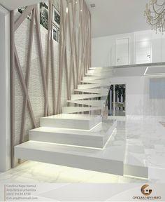 Escada por Carolina Napy Hamad - Campina Grande PB