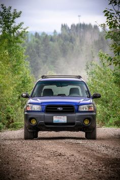 Blue Forester Pictures - Page 72 - Subaru Forester Owners Forum