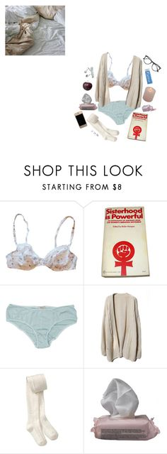 """""""these are the best years of your life, darling"""" by nymphet-dream ❤ liked on Polyvore featuring Nina Ricci, Ganni, Old Navy, The Body Shop, Gucci, cute, sleep, depression, bedtime and nymphet"""