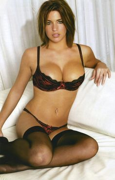 Gemma Atkinson hottest pics and sexy near naked bikini photos. Sexy Lingerie, Lingerie Models, Gemma Atkinson, Sexy Women, Sensual, Hottest Photos, Nylons, Underwear, Lingerie