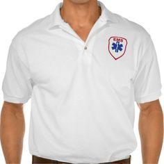 EMS Paramedic Rescue Team T-shirt