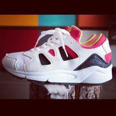 sports shoes f7969 85e42 Nike Huarache International Og