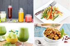 30 Cleansing Plant-Based Recipes | Healthful Pursuit