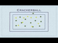 PE Games - Crackerball - YouTube