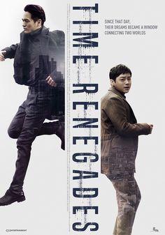 Time renegades - movie