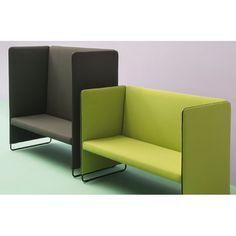 sillón zippo pedrali