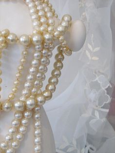 Diamonds & pearls are things for girls. :)