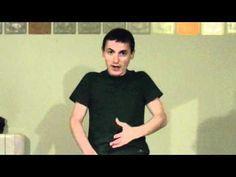 Ejercicio para cuello y hombros - Círculos de cintura escapular. - http://dietasparabajardepesos.com/blog/ejercicio-para-cuello-y-hombros-circulos-de-cintura-escapular/
