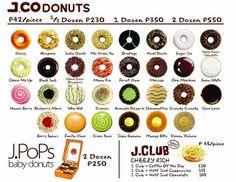 J.Co Donuts at Greenbelt 3