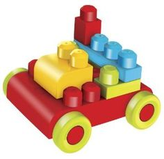 Things To Build With Mega Bloks Kids Pinterest Building