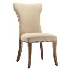 Stein World Abilene Armless Chair - 47812
