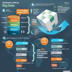 IDC Market in a Minute: Big Data