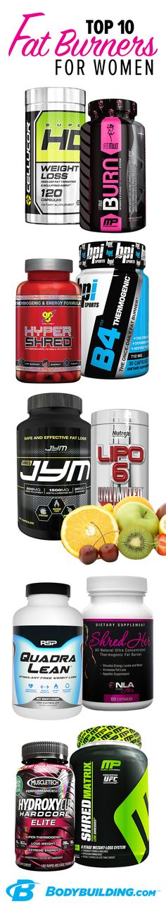 pre-workour burner supplements