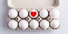 💪 Το αυγό αποτελεί τροφή, πλούσια σε υψηλής βιολογικής αξίας πρωτεΐνη! Mάθετε περισσότερα για τη διατροφική του αξία εδώ: Eggs, Egg, Egg As Food