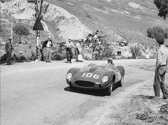 1958 luigi musso targa