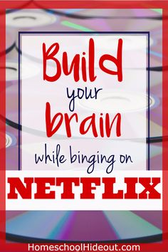 100 Educational Shows to Stream on Netflix - Homeschool Hideout Oh wow! I've never seen most of these! Animals, nature, wars and more. This list of 100 education Educational Activities For Kids, Educational Websites, Kids Learning, Daily Activities, Stem Activities, Netflix Help, Shows On Netflix, Watch Netflix, Character Education
