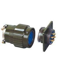 YP36 65 Core Fast Buckle Aviation Plug Socket Round Connector Y36M-65TK