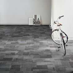 Interface Modular Carpet |Transformation,Fern