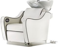 WEN OPTIMA DYNAMIC » Backwash Units » CATALOGUE » PIETRANERA SPA - Equipment for hairdressers made in italy