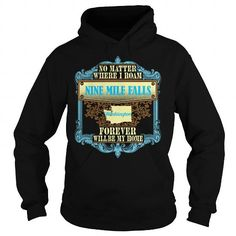 Nine Mile Falls in Washington - #tshirt headband #adidas hoodie. Nine Mile Falls in Washington, sweatshirt man,sweater outfits. OBTAIN LOWEST PRICE =>...