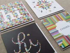 Graphic Design - Graphic Design Ideas  - colorful cards from the nimbus factory   Graphic Design Ideas :     – Picture :     – Description  colorful cards from the nimbus factory  -Read More –
