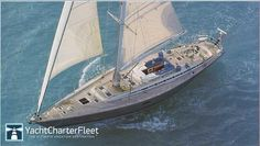 S/Y Capercaillie Length78.74ft /24m BuilderNautor's Swan #yacht #yachts #boat #boats #motoryacht #motoryachts #powerboat #powerboats #sail #sailing #luxury www.tommyholiday.it