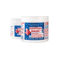 This 100 percent natural cream, made with just six ingredients and said to be derived from a formula found in ancient Egyptian tombs. Bb Beauty, Beauty Balm, Clean Beauty, Neutrogena, Kate Hudson, Egyptian Magic Skin Cream, Egyptian Mask, Le Psoriasis, Hair Masque