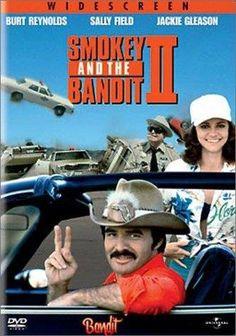 Smokey and the Bandit II 1980