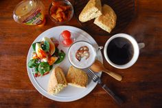 Breakfast. | EMPAPURA PLUS blog