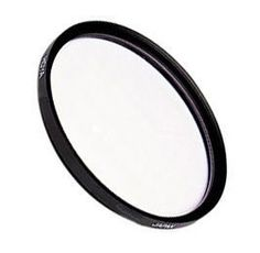 Multithreaded Glass Filter for Canon EOS 30D 72mm 1A Multicoated UV Haze