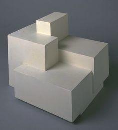 """ronulicny:  """"Circa 1936 (Sculpture)"""", c. 1936 By:BEN NICHOLSON…."""