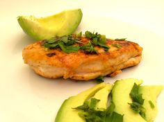 This Cilantro Lime Chicken recipe is easy to make and it tastes delicious. It'll also save you from having to get bored of regular old chicken.