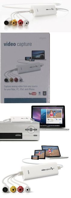 131 Best Video Capture and TV Tuner Cards 3761 images in