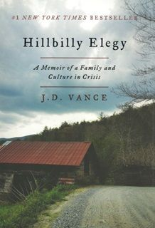 Hillbilly Elegy book review