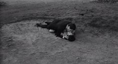 La Notte (1961, Michelangelo Antonioni) / Cinematography by Gianni Di Venanzo