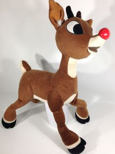 329 Best Rudolph Images In 2018 Merry Christmas Vintage