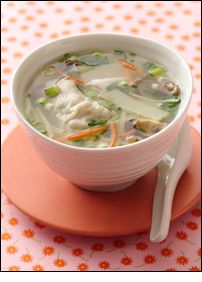 The Adventures of Souper Girl! (New Recipes!) different recipes for soup