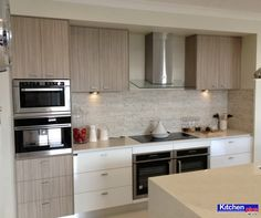 Kitchen Plus NZ - Kitchens