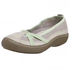 Terrasoles Echo Shoes