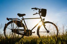 Checkliste: gebrauchtes Fahrrad kaufen. Worauf man beim Kauf achten muss. #fahrrad #gebrauchtkauf #checkliste #bicycle