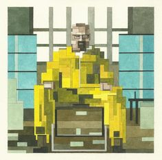 8 Bit Sports and Pop Culture Art Prints