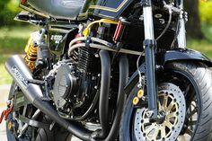 Kawasaki KZ1000 by AC Sanctuary