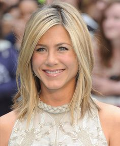 Growing my hair out to this!  Grin and bear it for about 6 months :)