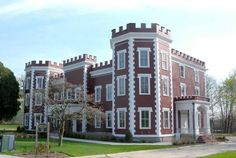 Bayside Historical Society event venue in New York, NY | Eventup