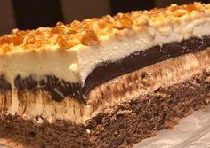 Maxi King, Something Sweet, Tiramisu, Food Porn, Desserts, Cooking, Ethnic Recipes, Cheesecake, Cakes