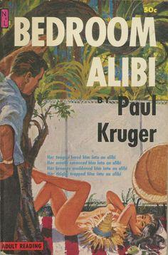 Bedroom Alibi
