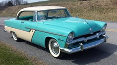 1955 Plymouth Belvedere Hardtop - Image 1 of 13