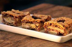 Mel e Pimenta: Torta de banana com chocolate - Torta de Búzios