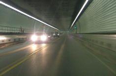 Túnel subfluvial y visita a Santa Fe